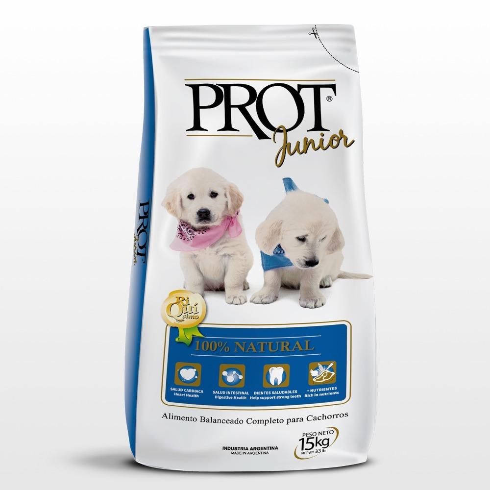 alimento-balanceado-prot-junior-perros-cachorro